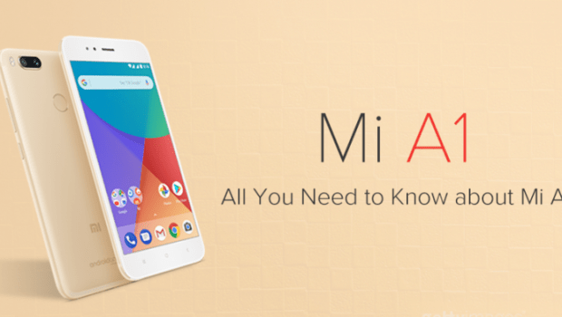 Xiaomi Mi A1 user review