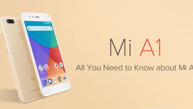 Xiaomi Mi A1 user review