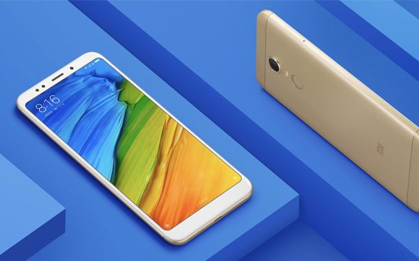 Xiaomi Redmi 5 and Redmi 5 Plus Review