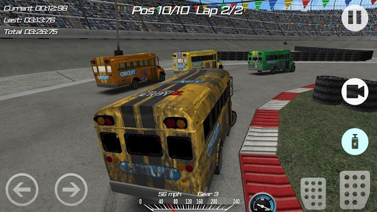 Demolition Derby Games for Android