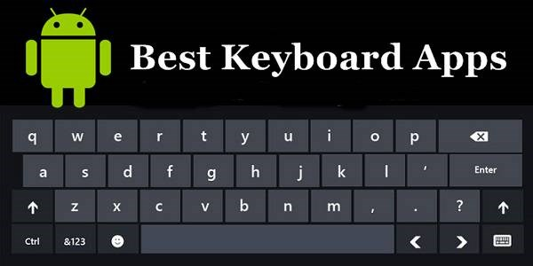 Top 3 Android Keyboard's of 2018
