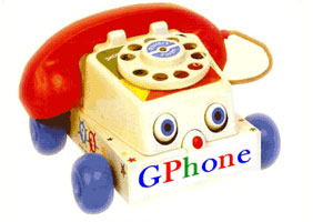 gphone_old_school