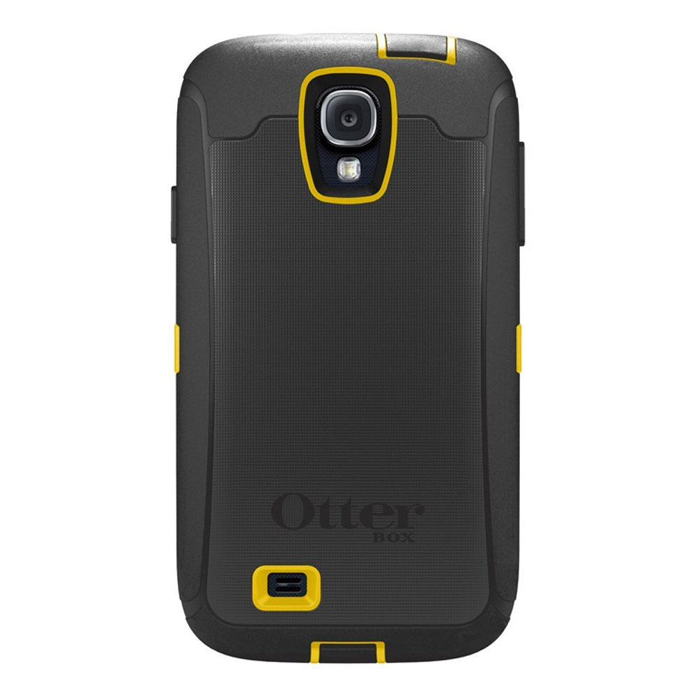 Defender Galaxy S4 Case