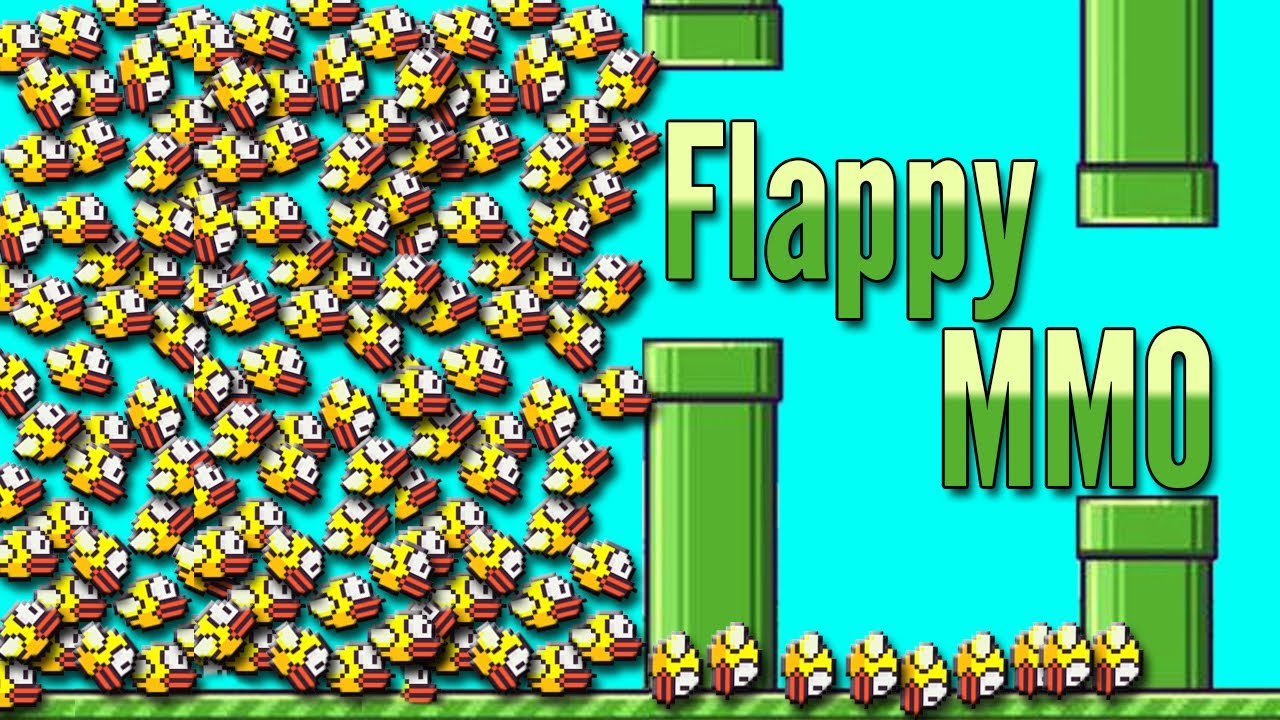 flappy bird_multiplayer
