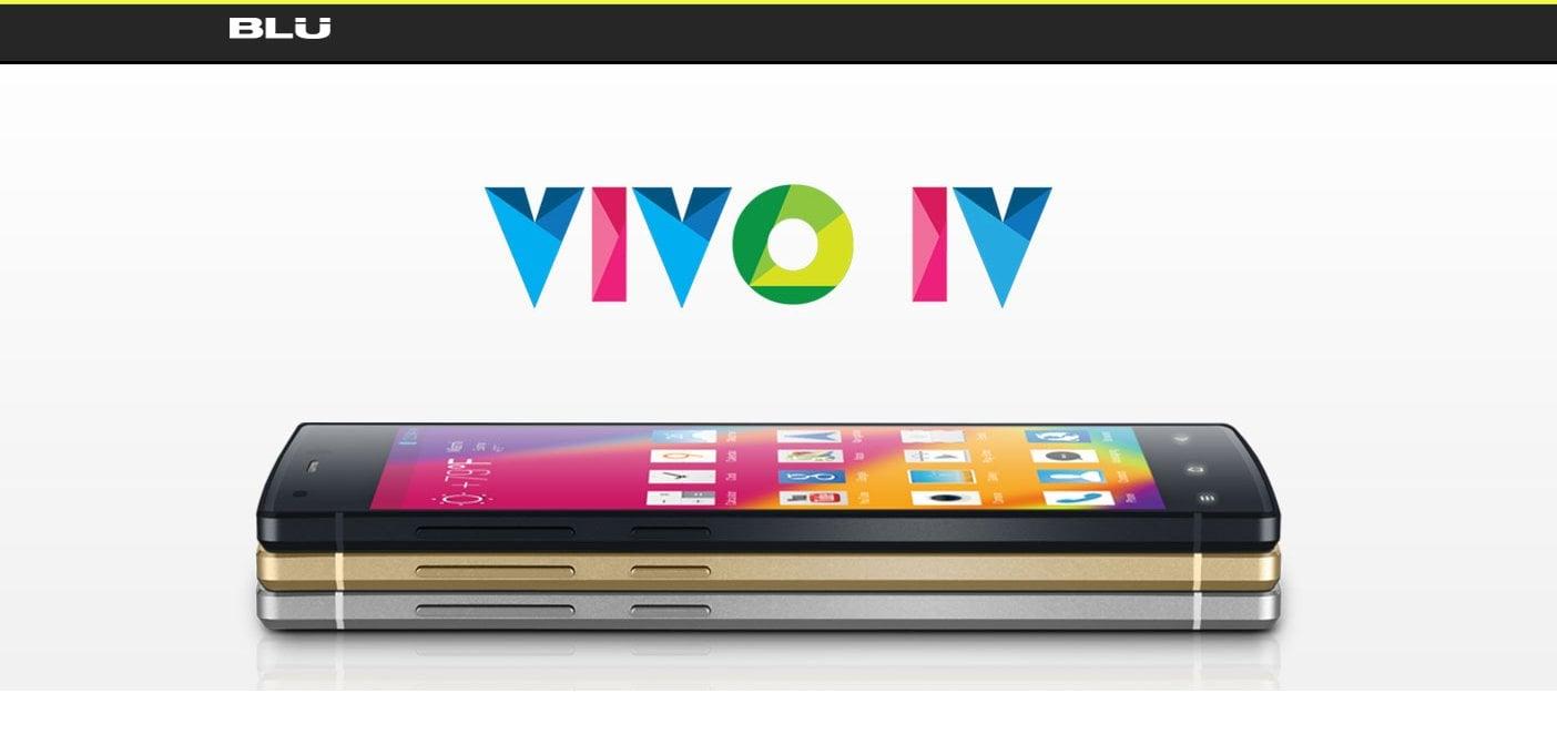 VIVO IV Feature