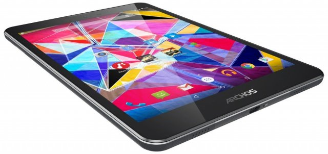 08149304-photo-archos-diamond-tab