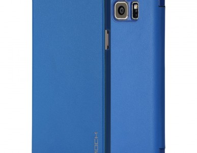 Note 5 Rock Synthetic Leather Case