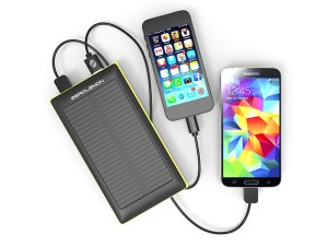 ZeroLemon SolarJuice 10000mAh power bank