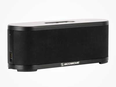 Scosche boomSTREAM