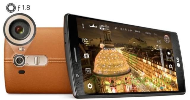 lg-g4-leak-5 LG G4 Smartphone Review, Release Date and Features (VIDEO)