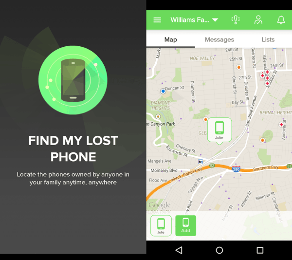 Featured: Top 10 Find My Phone Apps For Android ...