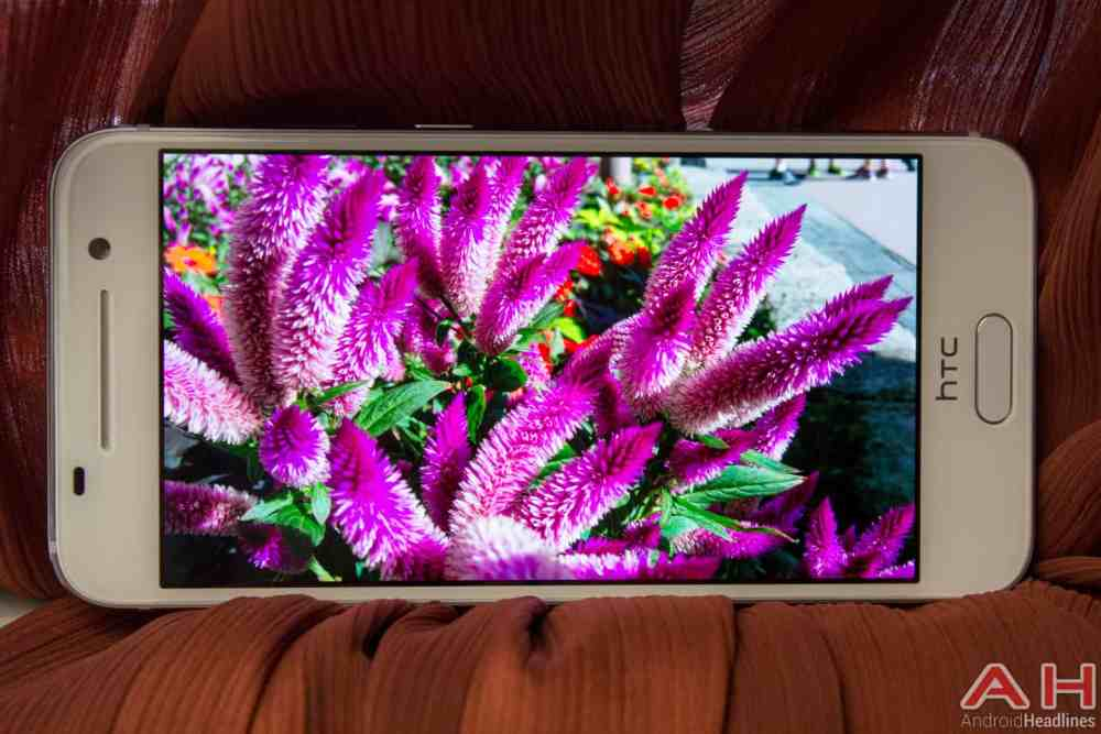 HTC-One-A9-AH-display
