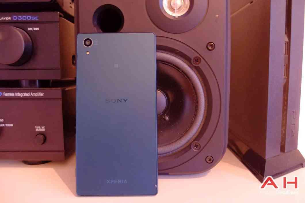 Sony Xperia Z5 AH 20