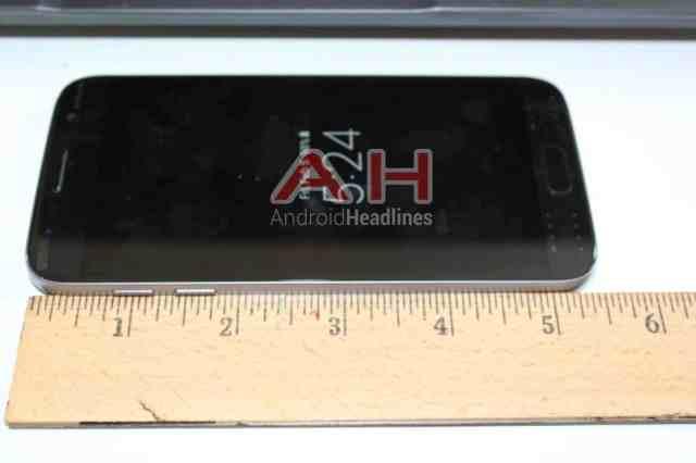 Samsung Galaxy S7 Edge LEAK AH 09