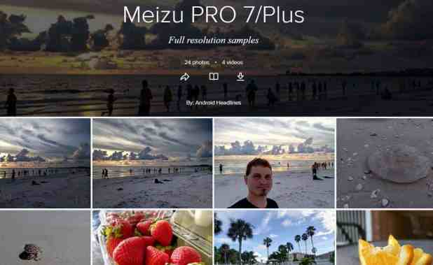 Dual Screened Meizu PRO 7 Plus Review: Everything You Need to know