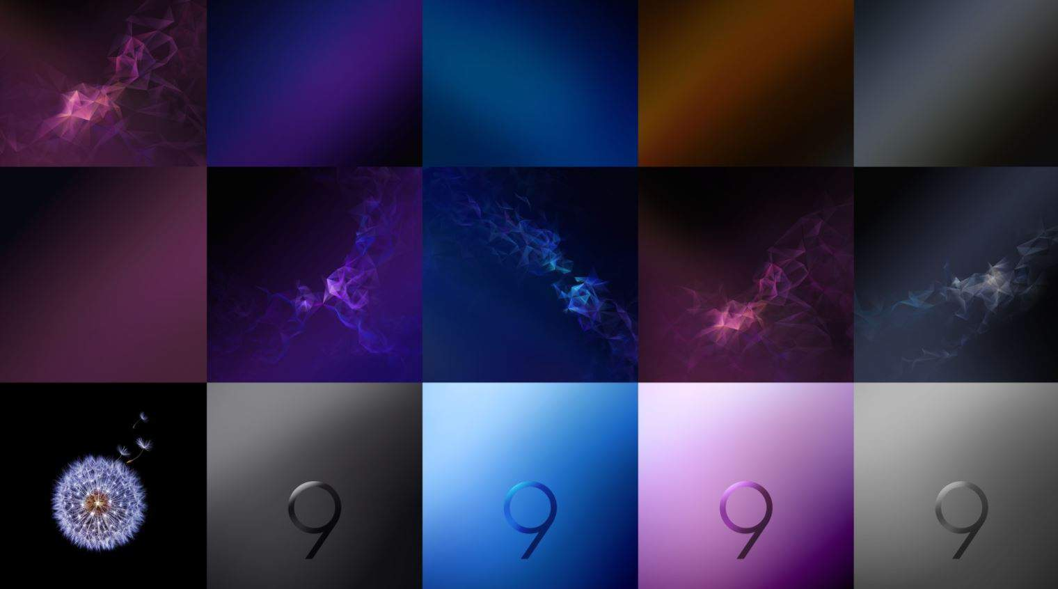 Download  Samsung Galaxy S9   S9 Plus Official Wallpapers   Android News Download  Samsung Galaxy S9   S9 Plus Official Wallpapers