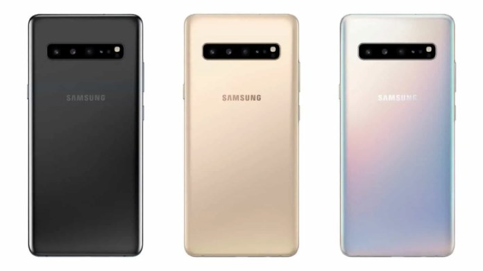 Samsung Galaxy S10 5g Available Starting April 5 Korea First In Line
