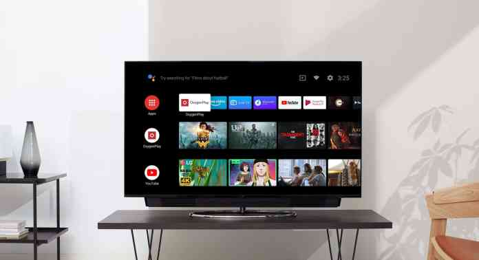 New 55-Inch OnePlus LED TV Gets Certified Along With A Remote