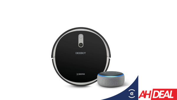 ecovacs deebot 711 echo dot deal AH