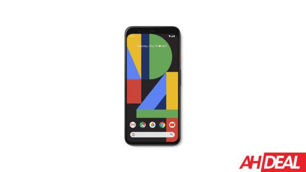 google pixel 4 deal AH