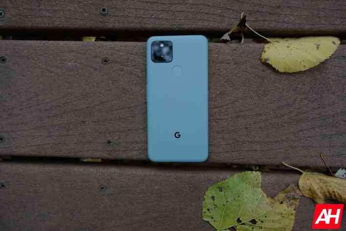 Google Pixel review 5 am - 14 am