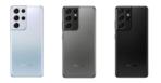 Galaxy S21 Ultra Phantom Titanium 91 mobile phones leak 1