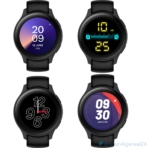 OnePlus watch design capability and user interface 1