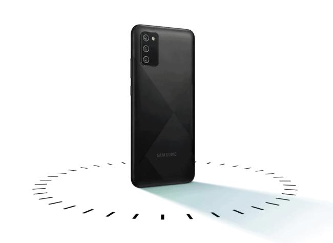 Samsung Galaxy A02s 2