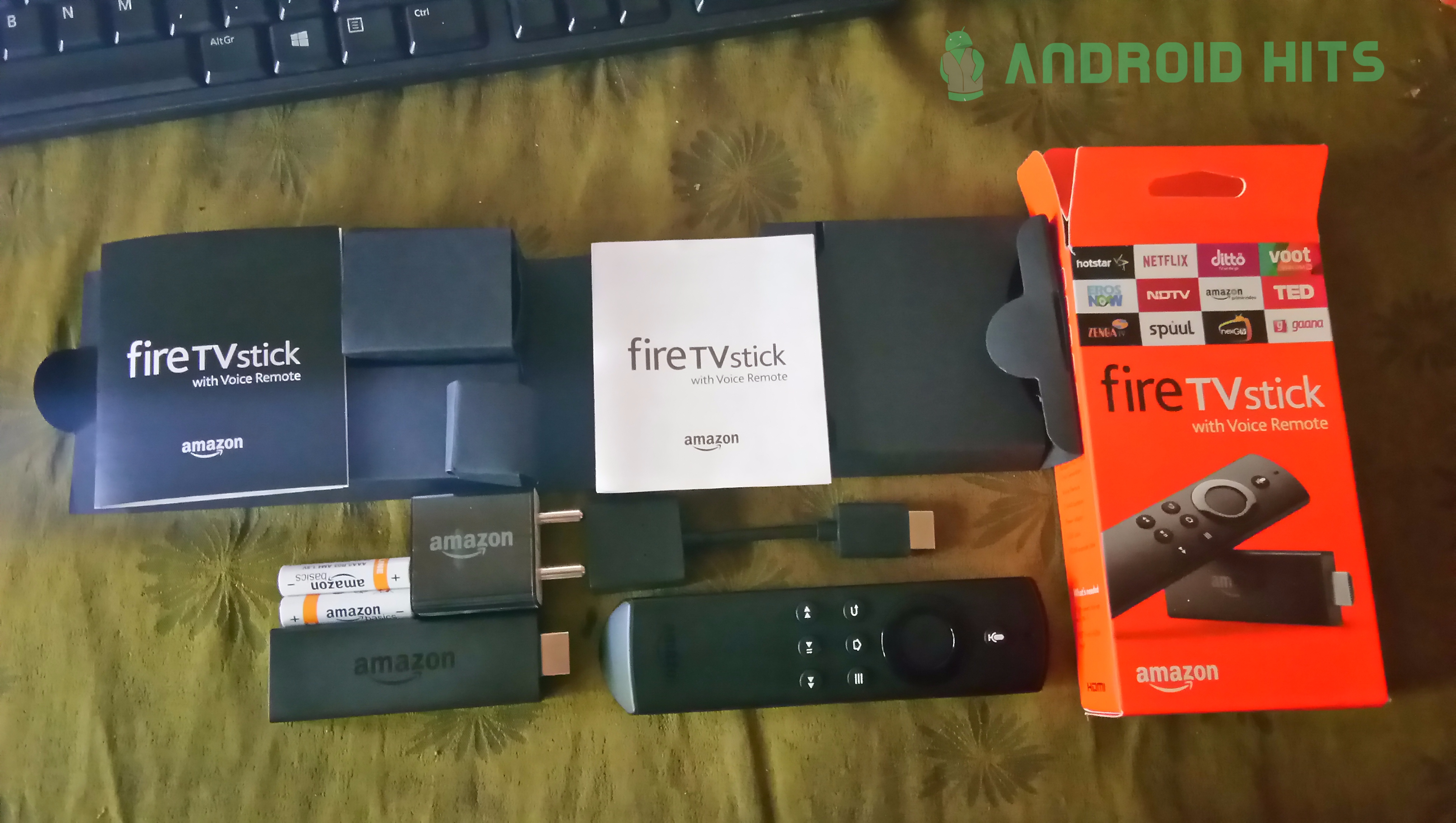 Review: Amazon Fire TV stick, Give your TV a new life 3