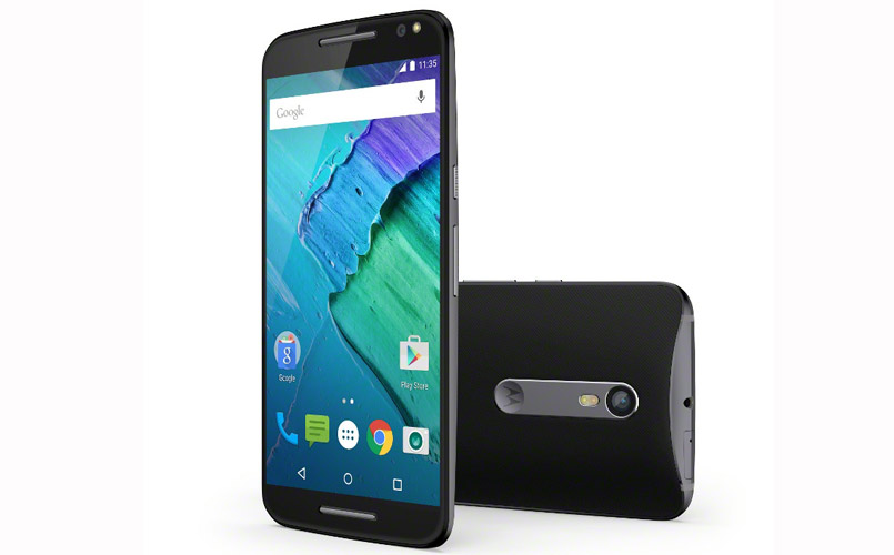 Android Nougat Kernel Source Code for Motorola Moto X Force is out