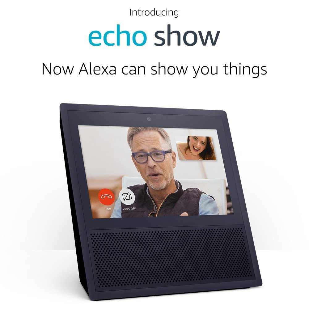 Echo Show sees temporary $30 price cut after removal of YouTube app