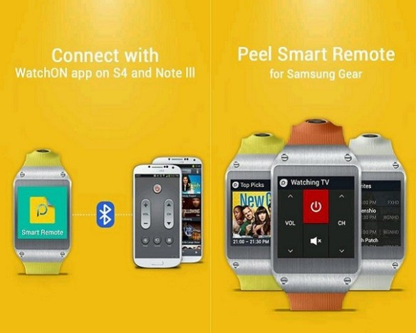 Galaxy-Gear-Smart-Remote