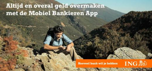 ING Android App