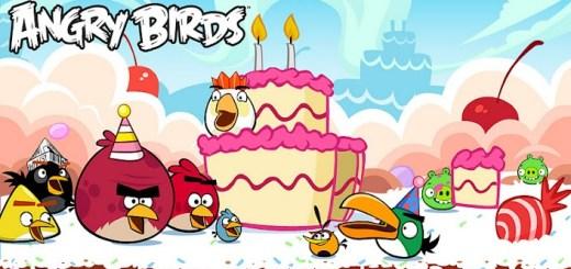 angry birds jarig