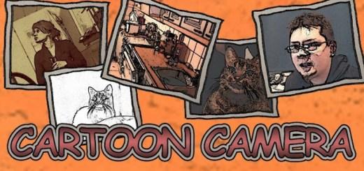 cartooncam