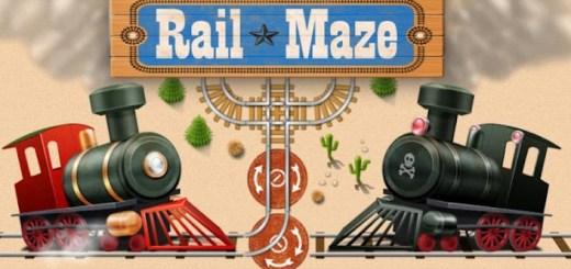 rail-maze