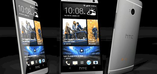 HTC One Android 4.3