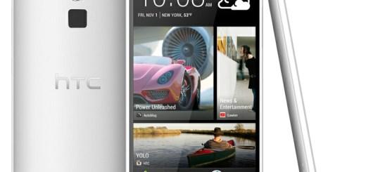 HTC onemax