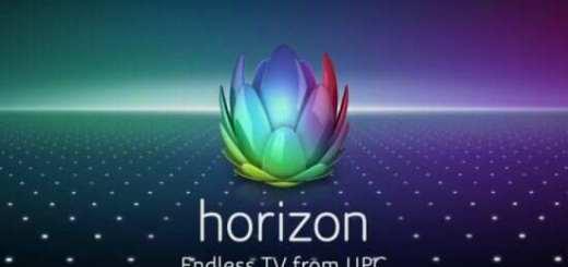UPC-Horizon-TV-app