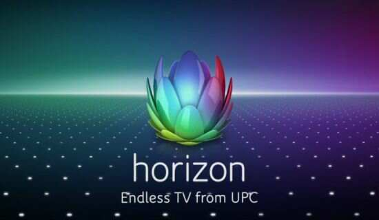 UPC-Horizon-TV-app