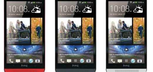 HTC One 2 Sense 6