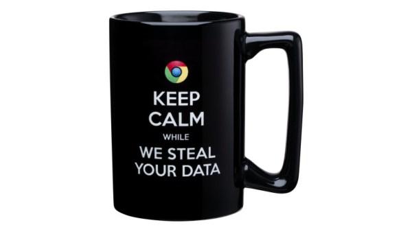 Microsoft Scroogled_Keep_Calm_Mug 2