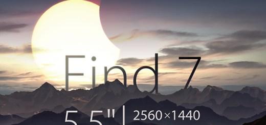 Oppo-Find-7-5.5-inch-scherm