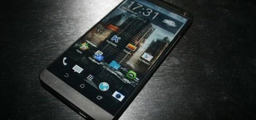 HTC-M8-Foto