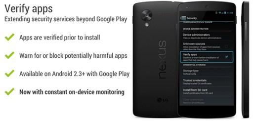 Android-Malware-Beveiliging-Google