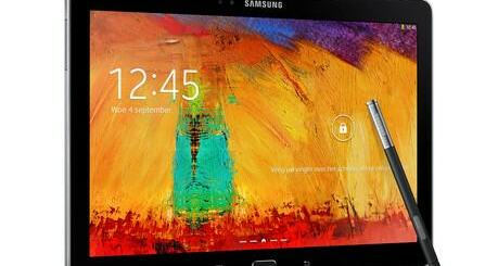 Samsung Galaxy Note 10.1 (2014)