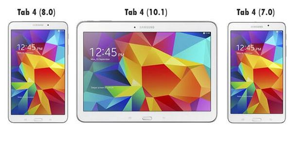 Samsung-Galaxy-Tab-4-series