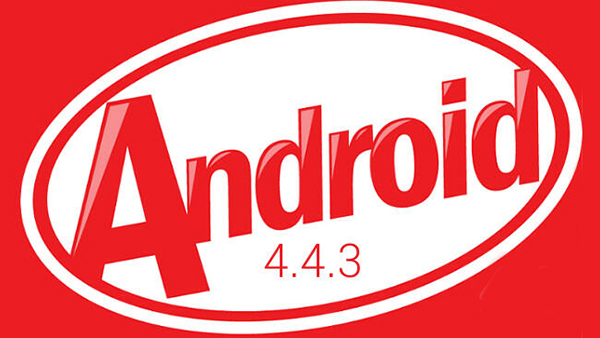 Android 4.4.3 KitKat