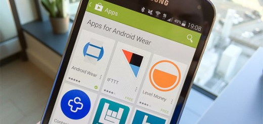 Android-Wear-Applicaties