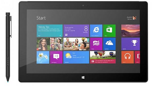 Microsoft budget Windows tablets